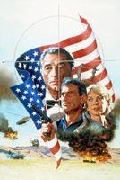The Ambassador movie poster