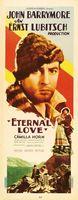 Eternal Love movie poster