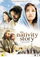 The Nativity Story movie poster