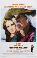 Monte Walsh #635571 movie poster