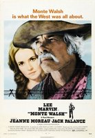 Monte Walsh #635572 movie poster