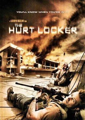 The Hurt Locker movie poster #635605 - Movieposters2.com