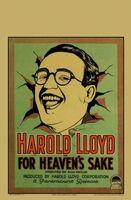 For Heaven's Sake movie poster