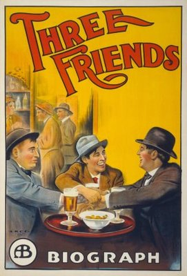 Three Friends poster #635729