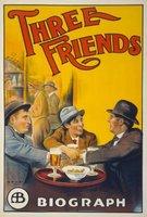 Three Friends movie poster