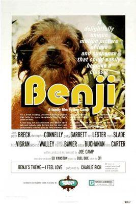 Benji poster #635983
