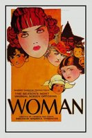 Woman movie poster