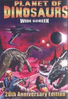 Planet of Dinosaurs poster #636194
