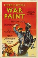 War Paint movie poster