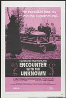 Encounter with the Unknown movie poster