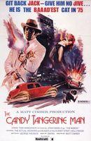 Candy Tangerine Man movie poster