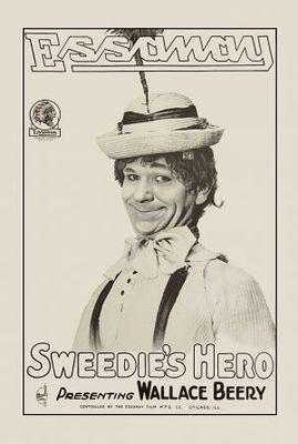 Sweedie's Hero poster #636671