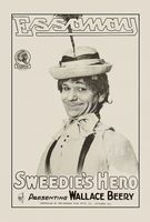Sweedie's Hero t-shirt #636671