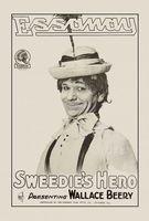 Sweedie's Hero movie poster