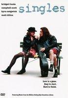 Singles movie poster