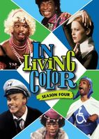 In Living Color movie poster