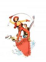 Calamity Jane movie poster