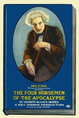 The Four Horsemen of the Apocalypse poster #637039