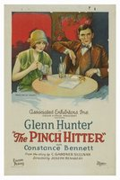 The Pinch Hitter movie poster