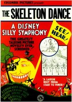 The Skeleton Dance movie poster
