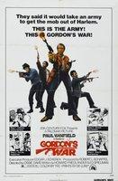 Gordon's War movie poster