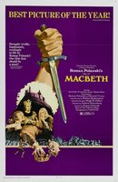 The Tragedy of Macbeth movie poster