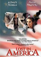 Lost in America #637189 movie poster