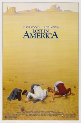 Lost in America poster #637190