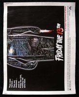 Friday the 13th #637235 movie poster