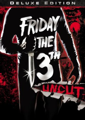 Friday the 13th poster #637236