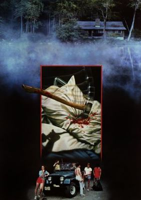 Friday the 13th poster #637238