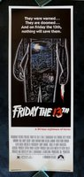 Friday the 13th #637239 movie poster