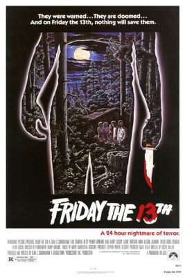 Friday the 13th poster #637240