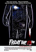 Friday the 13th #637241 movie poster