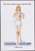 Teenage Milkmaid movie poster