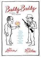 Buddy Buddy movie poster