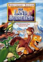 The Land Before Time #637312 movie poster