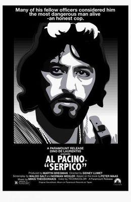 Serpico poster #637328