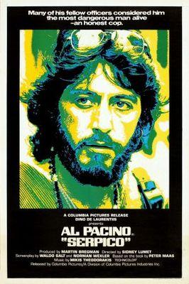 Serpico poster #637329