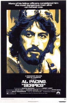 Serpico poster #637330