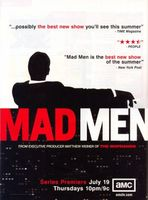 Mad Men #637361 movie poster