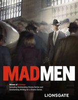 Mad Men #637362 movie poster