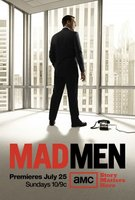 Mad Men #637365 movie poster