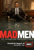 Mad Men #637366 movie poster