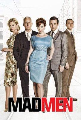 Mad Men poster #637368