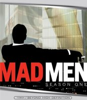 Mad Men #637371 movie poster