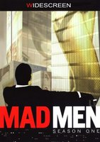 Mad Men #637373 movie poster