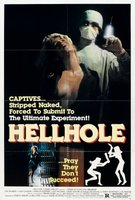 Hellhole movie poster