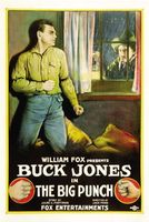 The Big Punch movie poster