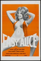 Easy Alice movie poster
